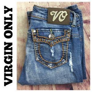 Virgin Only